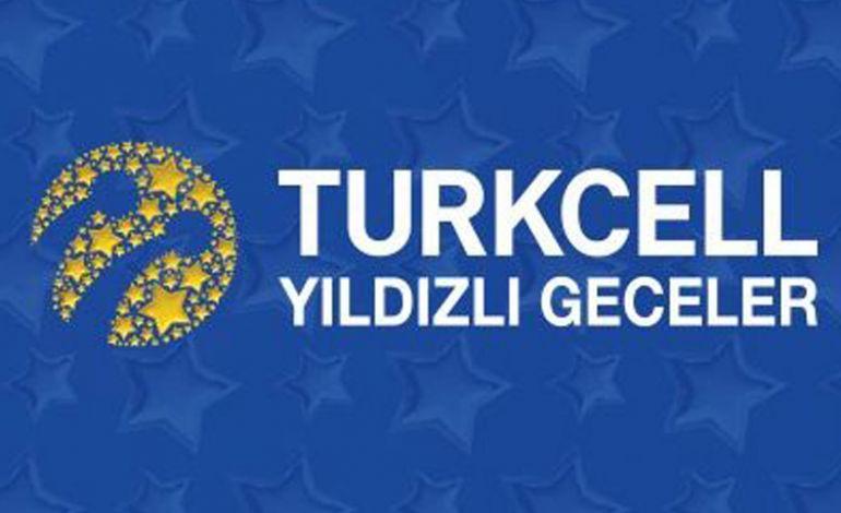 Turkcell Yıldızlı Geceler 2016 Genel Bilgilendirme