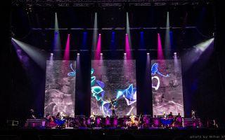 Vivaldianno City Of Mirrors' Türkiye'ye Geliyor