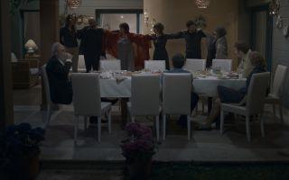 Yemekteydik ve Karar Verdim Montreal Film Festivali'nde yarışacak
