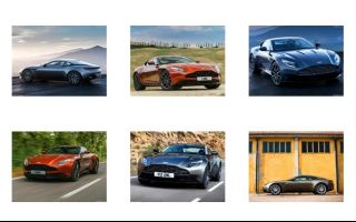Aston Martin DB11 Modeli Dünya Basınından Tam Not Aldı