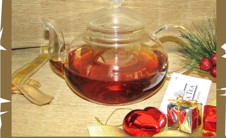 Beta Tea'den Ferahlatan Bir Lezzet; Yaseminli Yeşil Çay