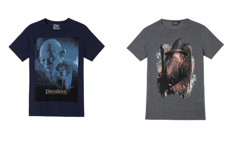 Fenomen Karakterler Koton'un Yeni Tişört Koleksiyonunda