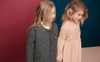 Harvey Nichols İle Sonbaharda Çocuklar Cıvıl Cıvıl