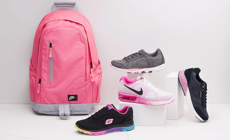 Hep Sneaker Diyenlerin Okul Ayakkabıları Sport İn Street'ten