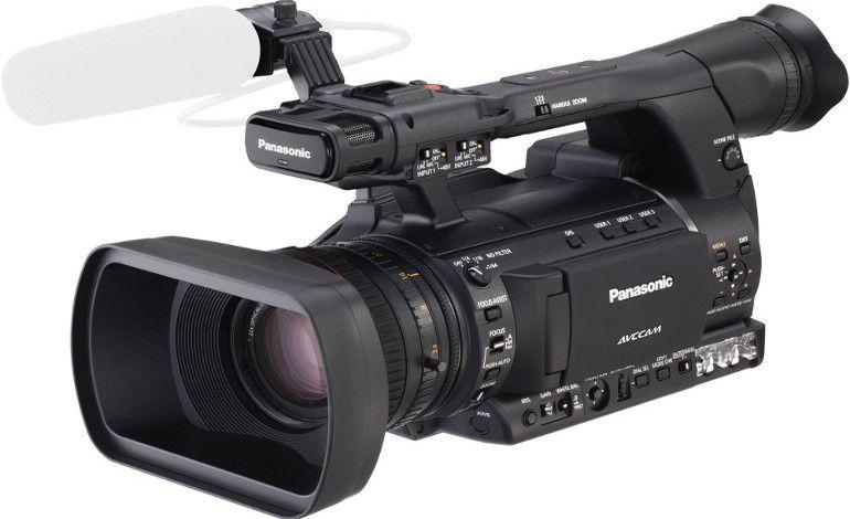 Panasonic'ten Zengin Özellikli Avuç İçi Kamerası