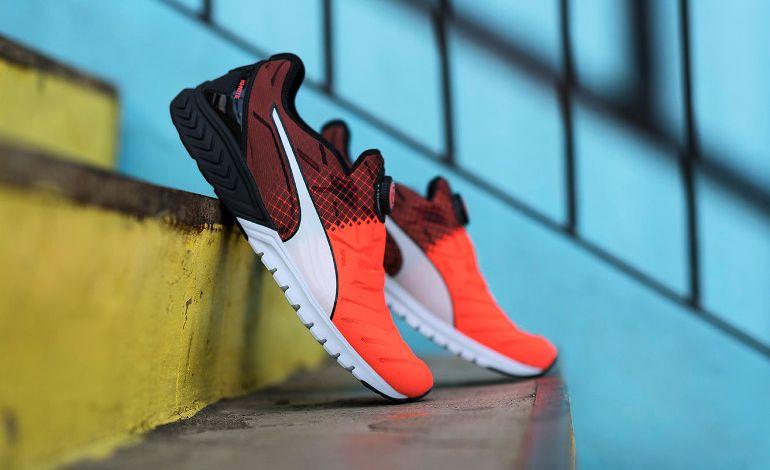 Puma Yeni Sezona Yeni Koşu Ayakkabısı Ignite Dual İle Merhaba Diyor