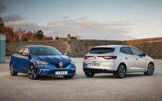 Renault'da Sıfır Faiz ve 'Şimdi Al 2017'de Öde' Fırsatı