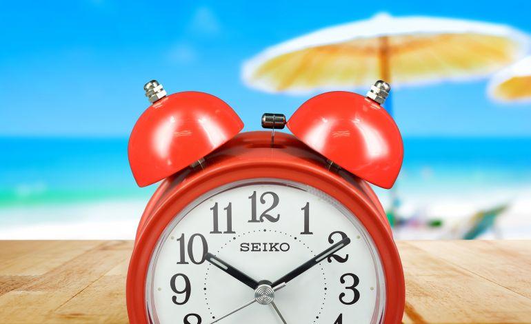Seiko İle Yazın Keyfini Çıkarın!