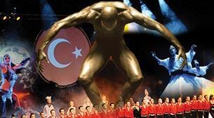 Anadolu Ateşi 15. Yıl Özel Gösterim
