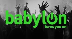Babylon Açılış Partisi