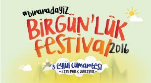BirGün'lük Festival 2016