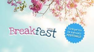 Breakfest İstanbul - Tüm Gün