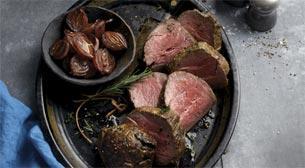 Et Severler İle BBQ Zamanı