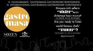 II.Ulusl. Gastronomi Konferansı