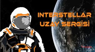 Interstellar Uzay Sergisi - Eylül