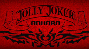 Jolly Joker Kombine Normal