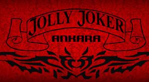 Jolly Joker - Kombine VIP