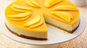 Lezzetli Cheesecakeler