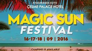 Magic Sun Festival