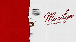Marilyn - Bir Mini Müzikal