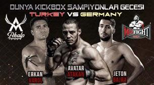 Mixfight Gala Kickbox Gecesi