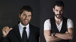 Özgür Özberk & Murat Poyraz