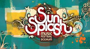 SunSplash 2016 - Cuma