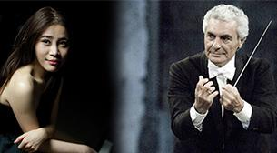 Zhang Zuo - Akdeniz Filarmoni