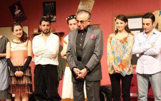 7 Usta İsmin Buluştuğu Eğitmen Kadrosu Bu Tiyatro Akademisinde!