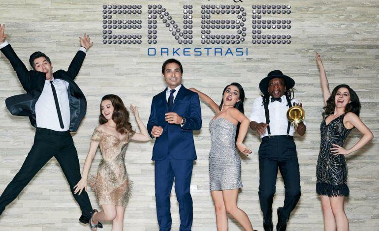 Enbe Orkestrası&Ziynet Sali