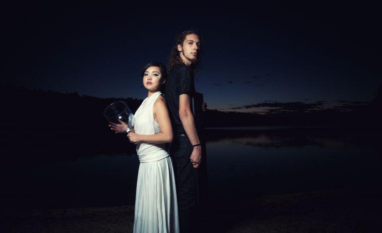 Eren Başbuğ & Ayumi Ueda