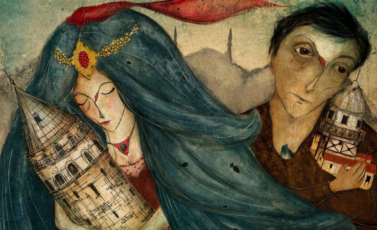 Erhan Cihangiroğlu - Bir Kapıdan Girmek