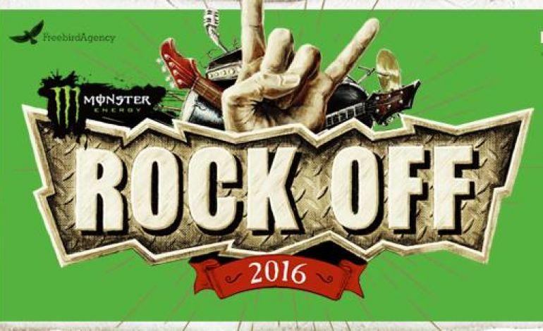 Rock Off - Duman, Ceylan Ertem