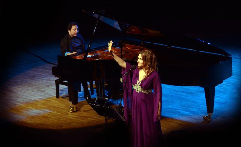 Sevgi Gönül Kültür Merkezi Fazıl Say Ve Serenad Bağcan'ı Ağırlıyor