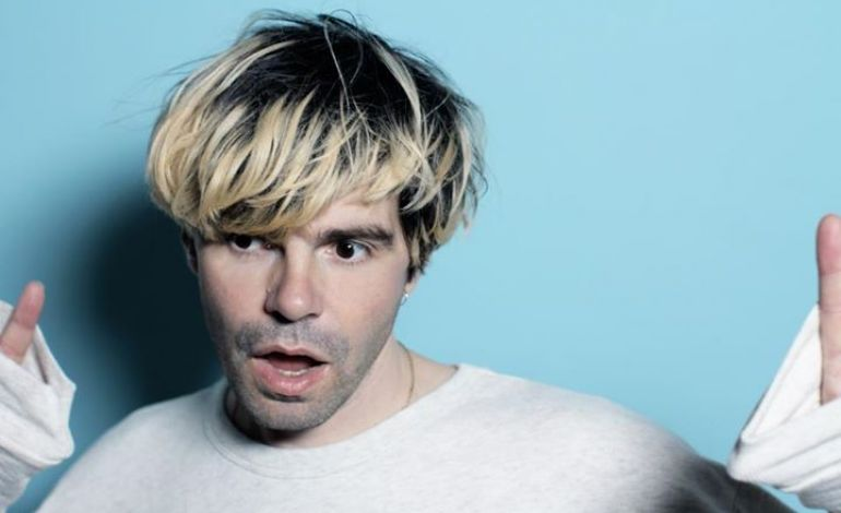 Tim Burgess DJ Set