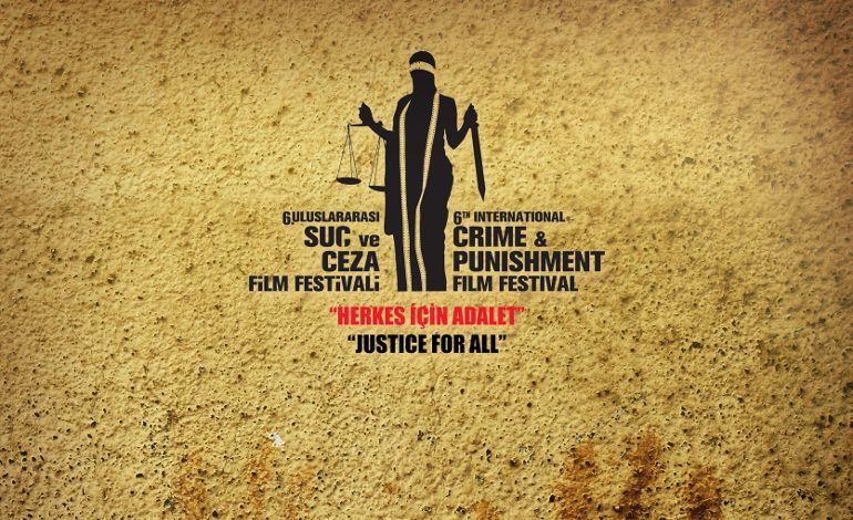 6. Uluslararası Suç ve Ceza Film Festivali Jürisi Belli Oldu