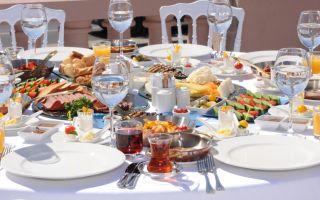Boğaz'da Kahvaltının Keyfi Ma-i Cafe'de Çıkar…