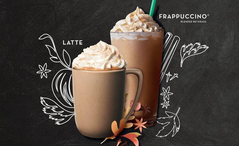 Sonbaharın En Lezzetli Habercisi Pumpkin Spice Latte