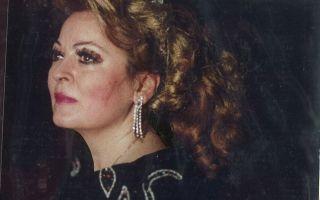 Türk Operası, Efsanevi Baş Sopranosu Leyla Demiriş'i Kaybetti