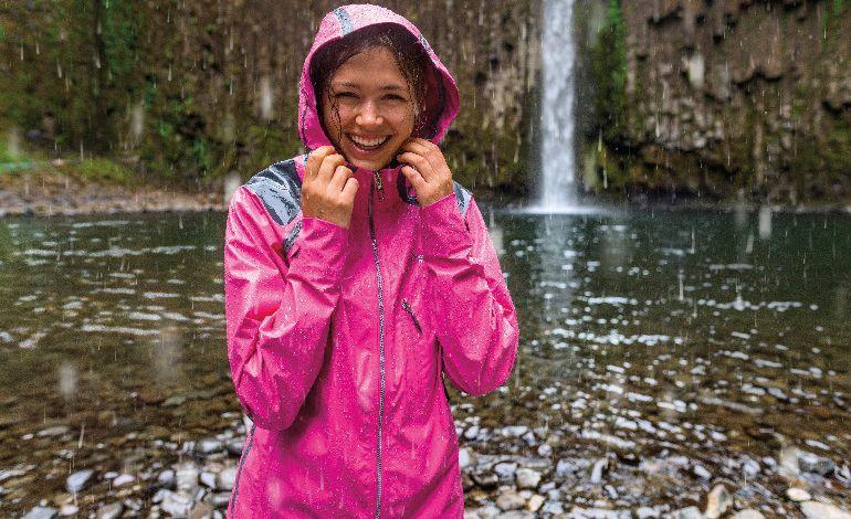 Columbia Yağmurluklar İle Yeni Sezon Macerası Başlıyor