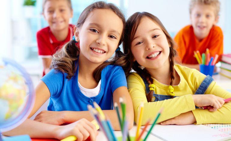 Miniklere Yeni Eğitim ve Öğretim Yılının İlk Hediyesi Optimum'dan