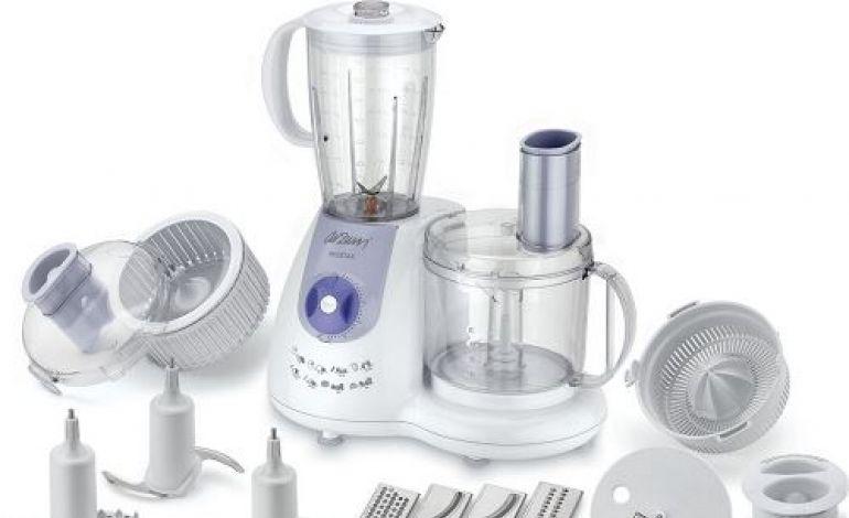 Mutfakların Vazgeçilmezi Arzum Prostar Elektronik Mutfak Robotu
