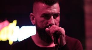 Balkan & Rock Gecesi -Grup Karmakeş