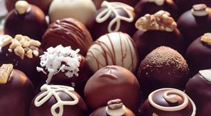 Çikolata ve Trüf Yapımı