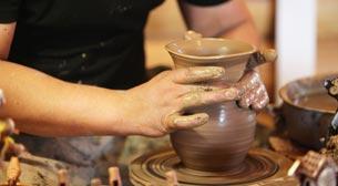Çömlekçi Çarkı Workshopu