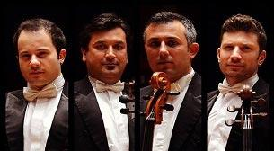 CSO Çello Quartet