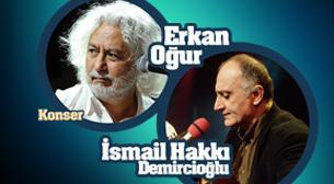 Erkan Oğur-İsmail Hakkı Demircioğlu