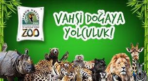 Faruk Yalçın Hayvanat Bahçesi