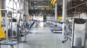 Fitness 50 Ders Üyelik