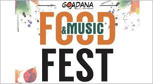 Food & Music Fest
